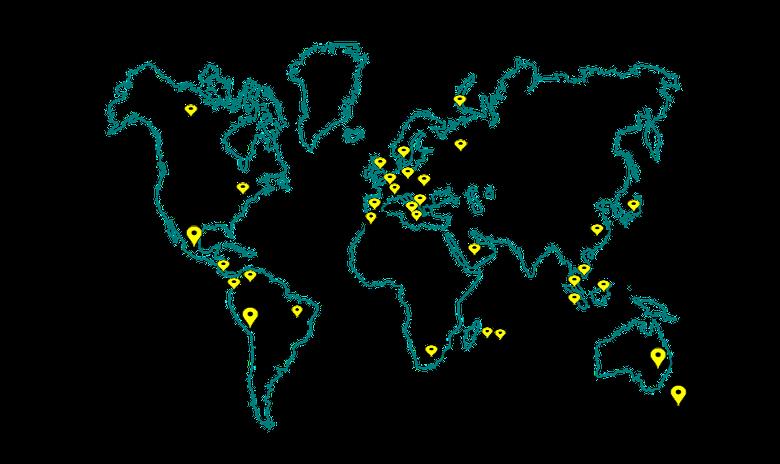 Mapa Web Distribuidores